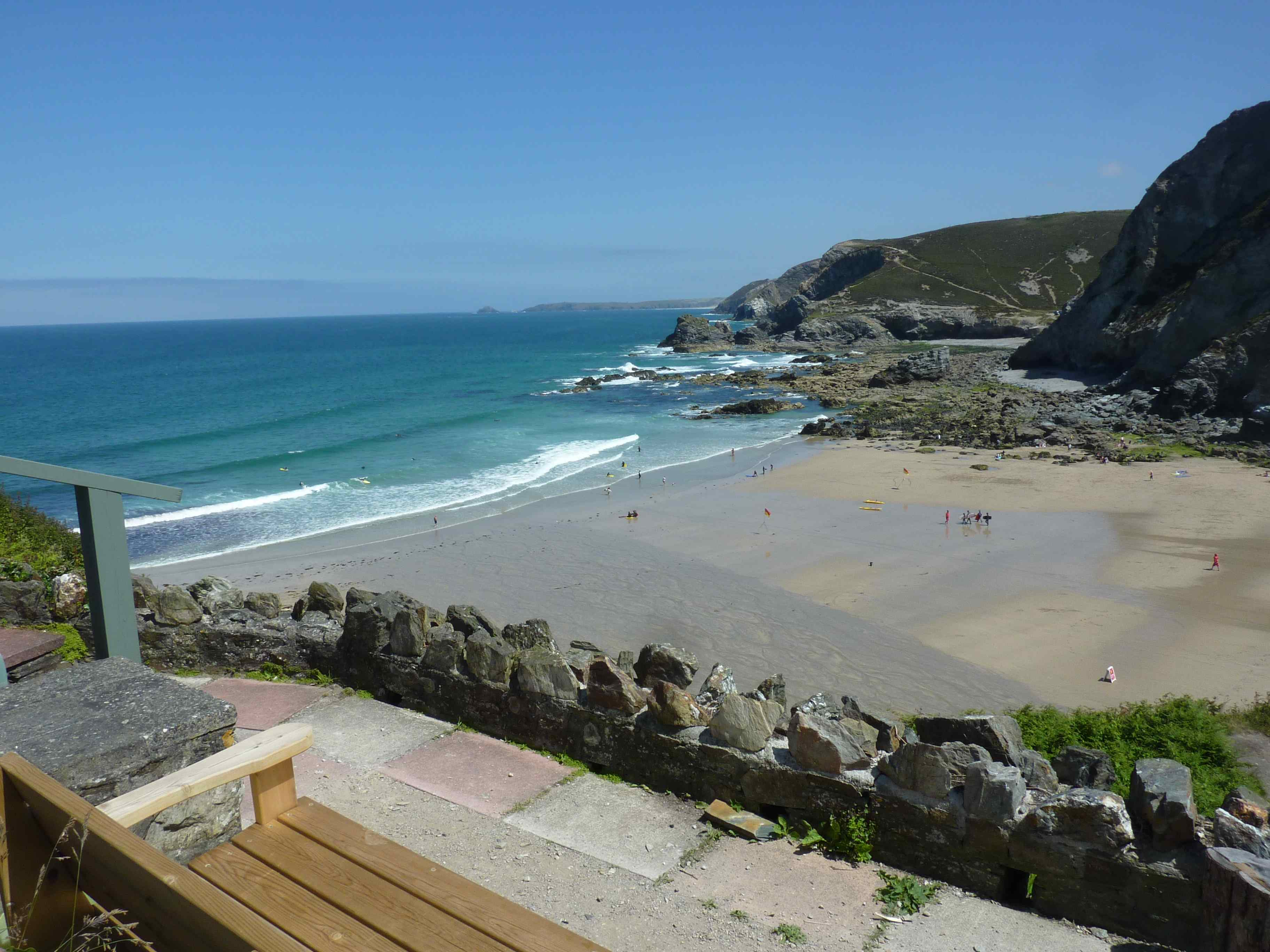Brilliant St Agnes Holiday Cottages Self Catered Accommodation Download Free Architecture Designs Terstmadebymaigaardcom